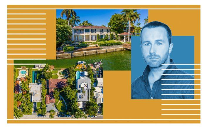 515 East Dilido Drive with Jonathan Cox (Douglas Elliman, Federated Cos.)