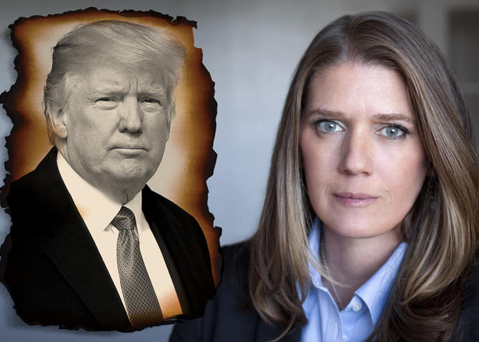 Donald Trump Asks Court to Throw Out Niece's Case