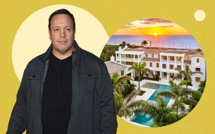 344 North Ocean Boulevard with Kevin James (Getty, Daniel Petroni Photography)