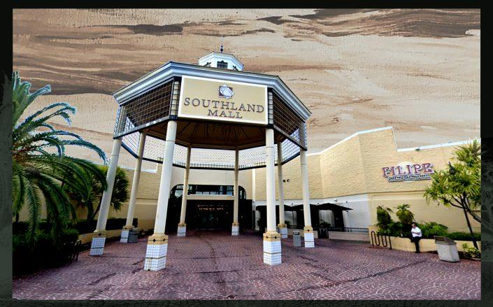 Southland Mall in Cutler Bay (Google Maps)