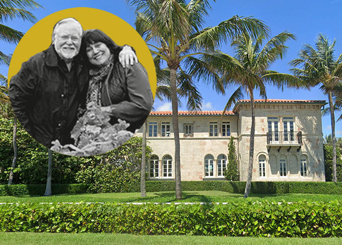 Wackenhut Family Sells Historic Palm Beach Estate