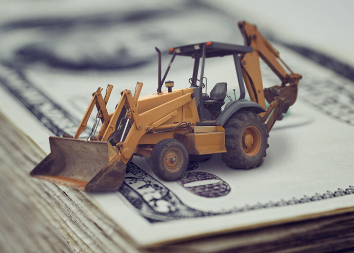 Homebuilding Drove January Surge in Construction Spending