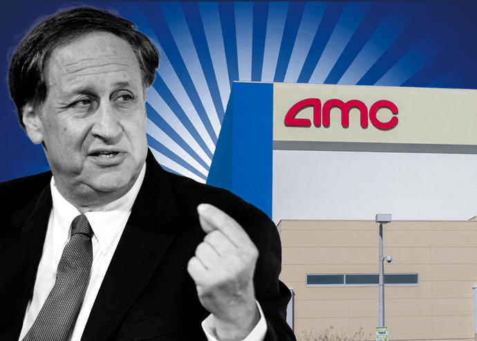 AMC Reopens Most of its U.S. Movie Theaters