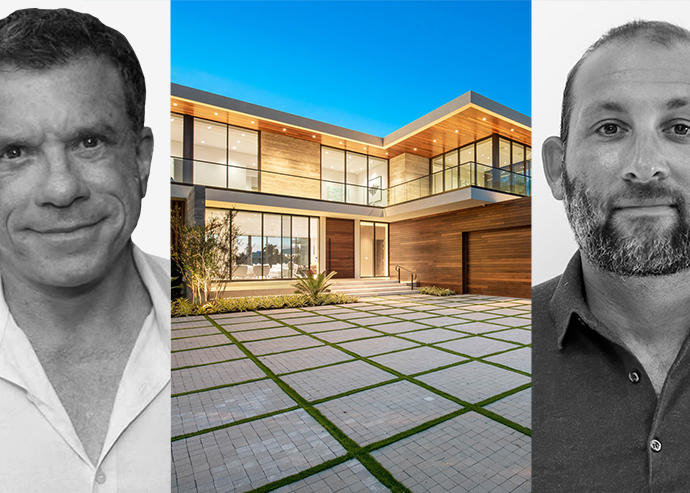 Ticket Clinic Founder Sells Miami Beach Home to Keith Menin