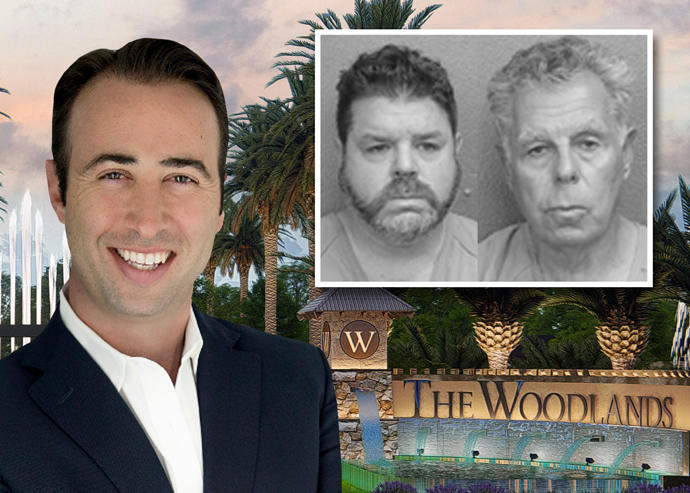 Bruce and Shawn Chait Arrested on Extortion Charges