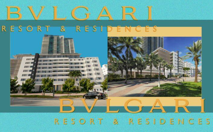 Rendering of the proposed Bulgari Hotel (Bulgari)
