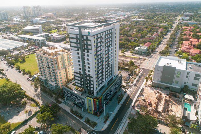 Tru by Hilton/Home2Suites by Hilton in Fort Lauderdale