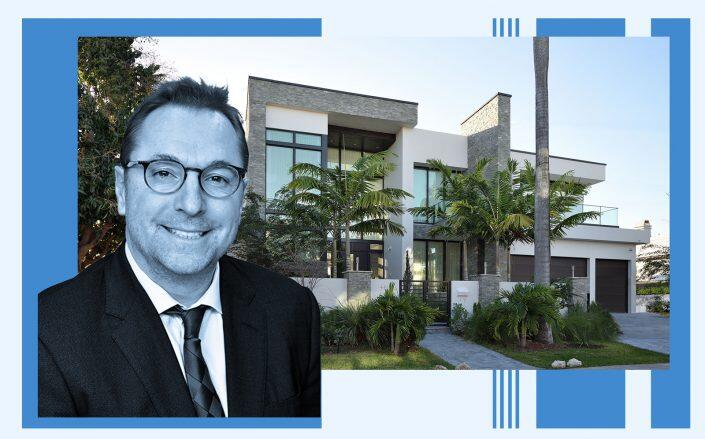Christopher Brothers and 441 San Marco Drive in Fort Lauderdale (Maxim Group, Paterson Project Management)