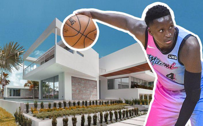 Victor Oladipo joined the Miami Heat earlier this year. (Getty)