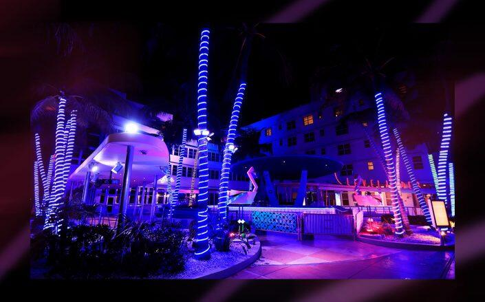 The Clevelander South Beach (Getty)