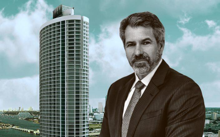 Miami's Opera Tower with Jerome Hollo (Opera Tower Leasing)