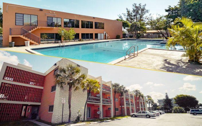 (Cypress Grove Apartment Homes)