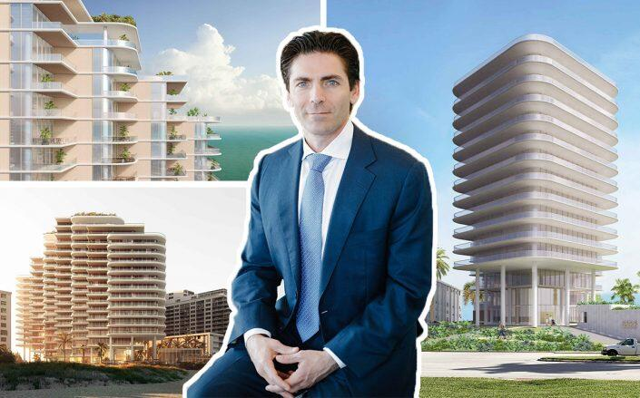 Here's what Mast Capital plans for La Costa's evacuated, oceanfront Miami Beach site