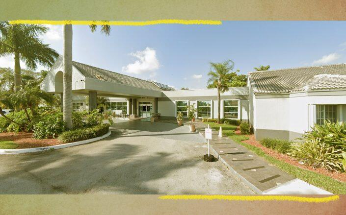 Coral Reef Subacute Care Center (Google Maps)