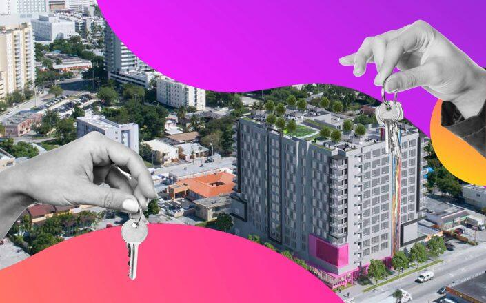 Soaring apartment demand leads rents to jump 10% to 24% across the region, pricing out locals who can't compete with out-of-staters (iStock)