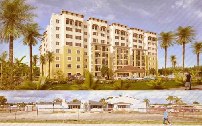 Sweetwater affordable senior rental project scores $33M construction loan