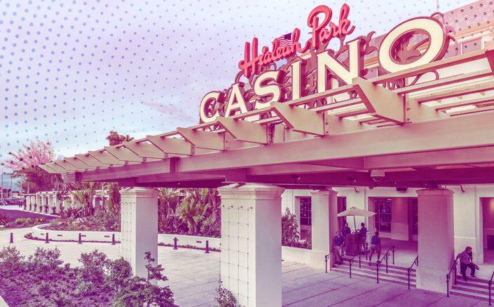 Rolling the dice: Charter school, apartments planned for Hialeah Park racetrack and casino property