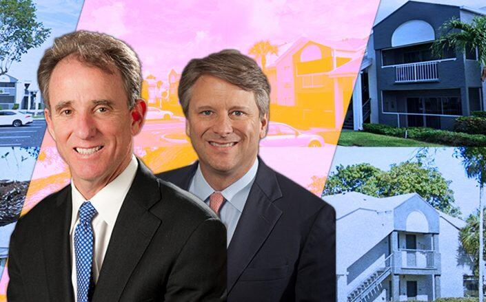 Covenant Capital Group buys Tamarac apartments for $69M