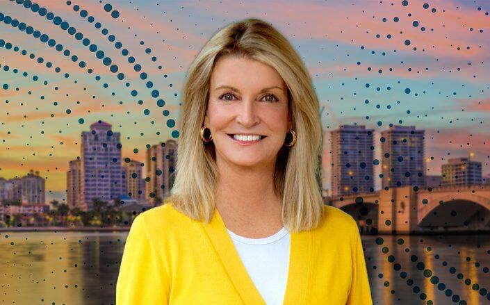 Jennifer Hyland joins Corcoran Group in Palm Beach