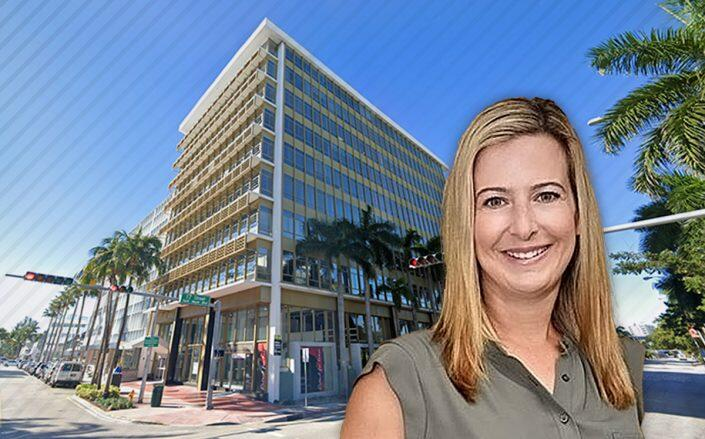 Office building by Lincoln Road in Miami Beach trades for nearly $50M