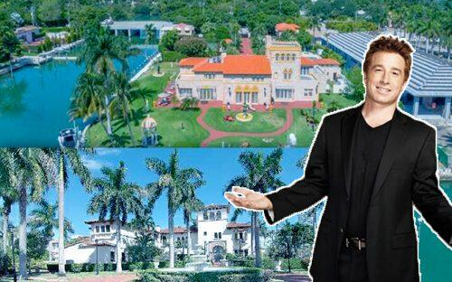 Rockstar Energy founder Russ Weiner pumps $35M into purchase of waterfront Miami Beach properties
