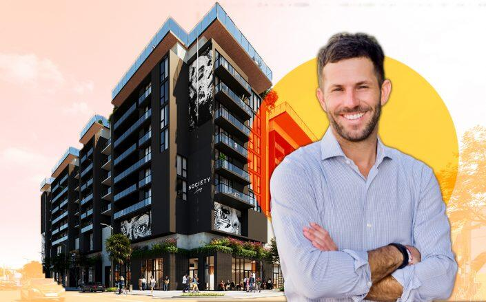 Developers of Society Wynwood mixed-use project scores $142M construction loan