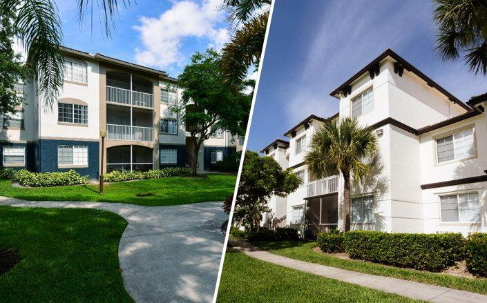 Waterstone At Wellington Apartments and Vista Lago Apartments (Waterstone, Vista Lago)