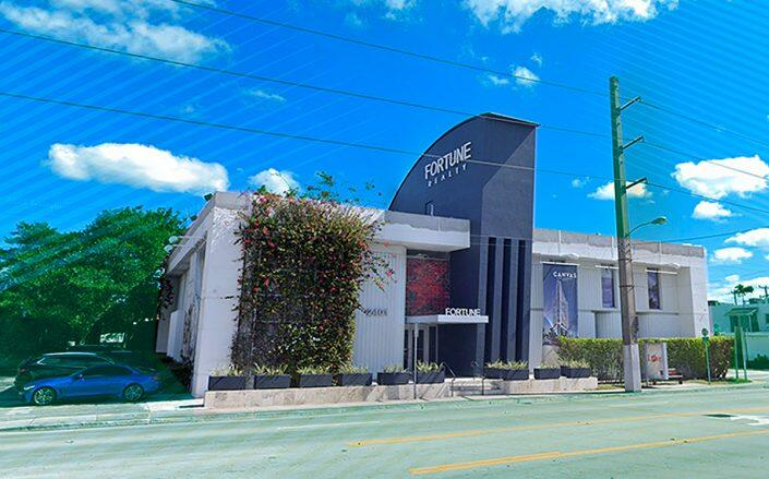 Fortune International Realty's former Miami office sells for $8M