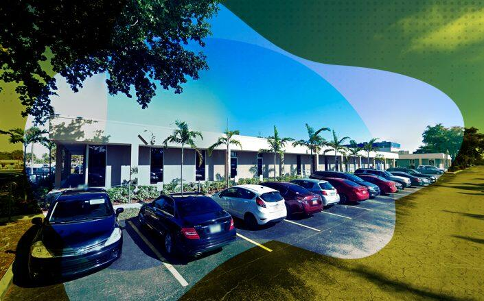 KEI Properties buys Miami Gardens office complex for $9M