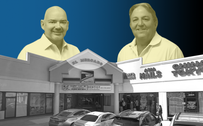 Horizon Properties pays $33M for Publix-anchored shopping center in Hialeah