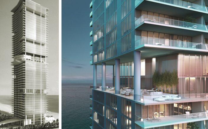 A unit at Turnberry Ocean Club was the most expensive condo sold last week (Turnberry Ocean Club)
