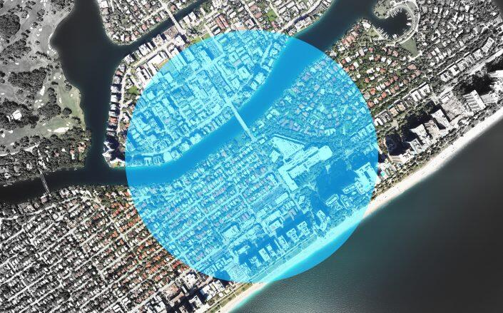 South Florida residential sales rose in August, but single-family closings fell across the tri-county region. (iStock)