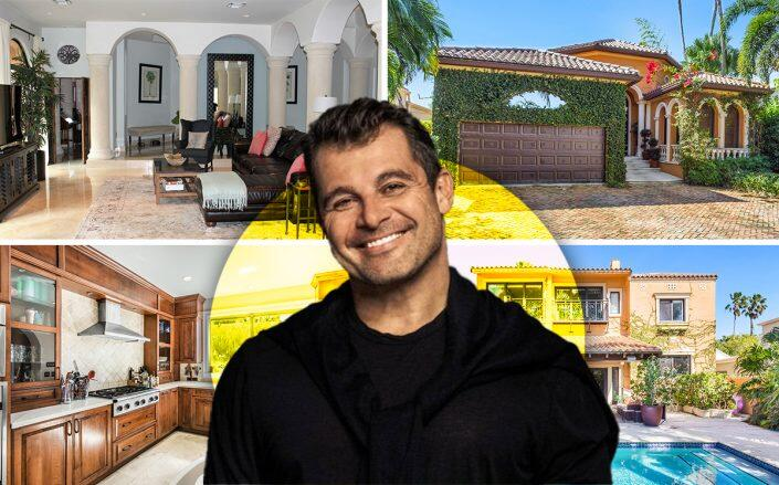 Artefacto owner buys waterfront Palm Island home for $5M