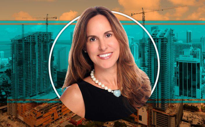 Tara West joins Compass to manage new developments in Florida