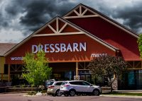 Dressbarn is set to close down 650 stores (Credit: iStock)