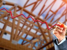 New home sales slowed in April by 6.9 percent