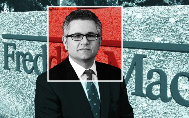 Mark Calabria Fannie Mae and Freddie Mac