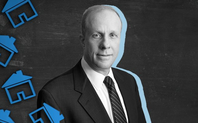 Cerberus Capital Management CEO Steve Feinberg (Credit: iStock)