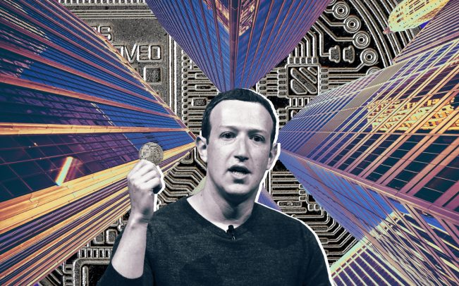 Facebook CEO Mark Zuckerberg (Credit: Getty Images and iStock)