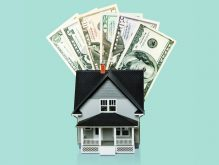 The volume of loans that went to home flippers ballooned last year to roughly $20 billion (Credit: iStock)
