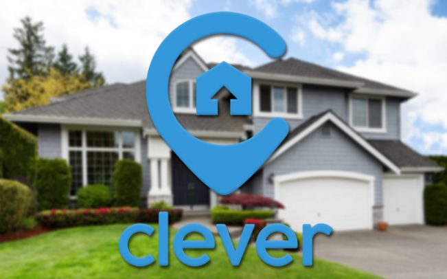 Clever Real Estate received $3.5 million in funding