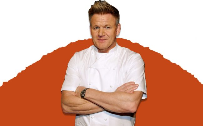 Gordon Ramsay (Credit: Getty Images)