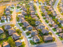 The trend could reverse as younger people start to enter the real estate market (Credit: iStock)