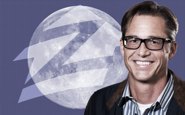 Zillow CEO Rich Barton (Credit: Twitter and iStock)
