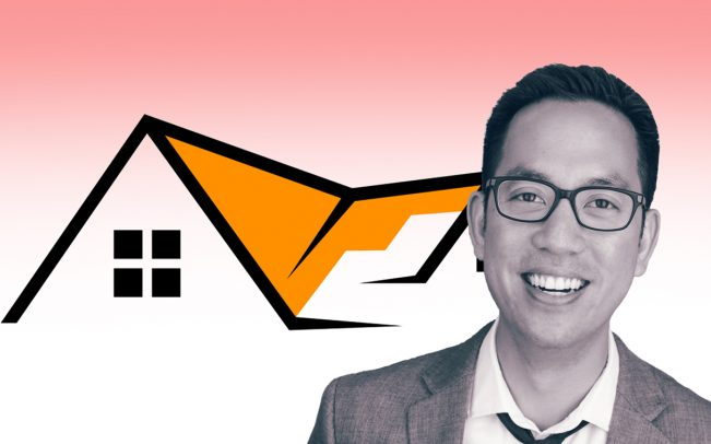 Eric Wu, co-founder and CEO of Opendoor