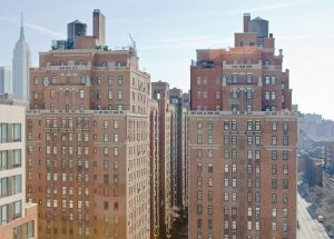 London Terrace Towers at 470 West 24th Street (Credit: StreetEasy)