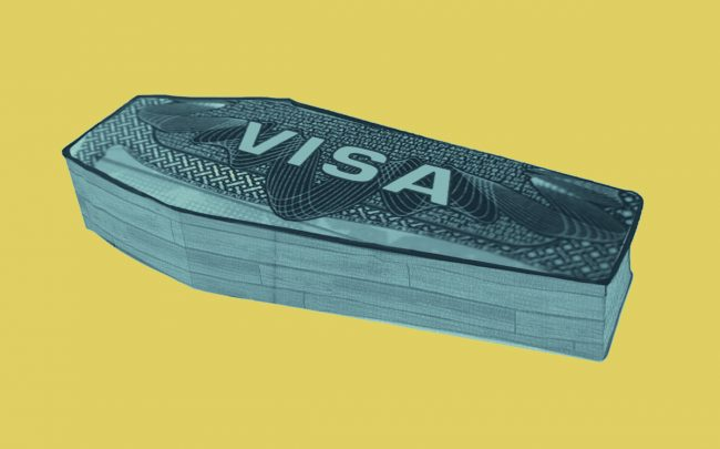 "Retuned EB-5 could be ""nail in coffin"" for federal visa program"
