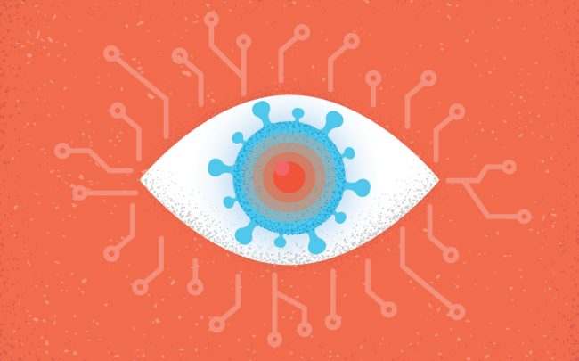 How This Pandemic Is Changing the Data Privacy Debate