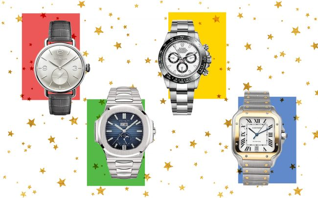 These are the best watches to gift this holiday season