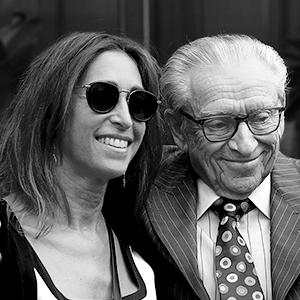Lisa and Larry Silverstein, Silverstein Properties